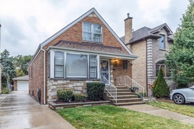 1734 N 72nd Court, Elmwood Park, IL 60707 - #: 10128490