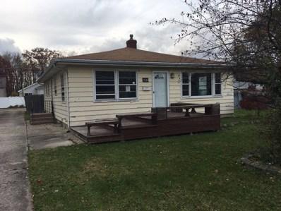 3124 Morgan Street, Steger, IL 60475 - #: 10128502