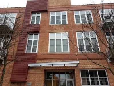 2111 W Churchill Street UNIT 105, Chicago, IL 60647 - MLS#: 10128517