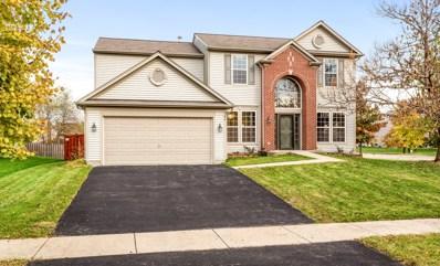 186 S Cranberry Street, Bolingbrook, IL 60490 - #: 10128560