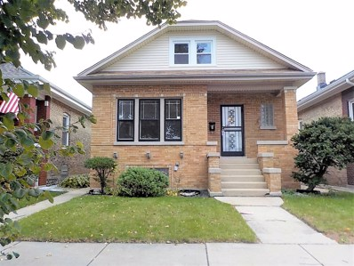 6051 W Warwick Avenue, Chicago, IL 60634 - #: 10128572