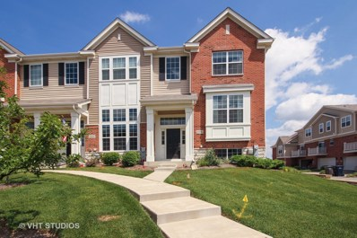 10596 153rd Place, Orland Park, IL 60462 - #: 10128576