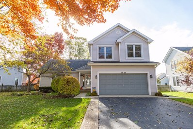 1025 Hobble Bush Lane, Elgin, IL 60120 - MLS#: 10128583