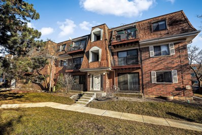 4170 Cove Lane UNIT 2B, Glenview, IL 60025 - #: 10128591