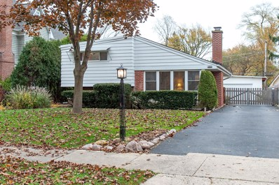 1275 Sherwood Road, Highland Park, IL 60035 - MLS#: 10128594