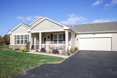 1792 Hannah Lane, Pingree Grove, IL 60140 - MLS#: 10128612