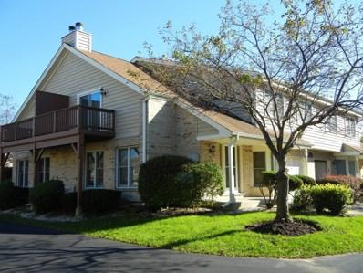 1917 Wisteria Court UNIT 2, Naperville, IL 60565 - #: 10128615