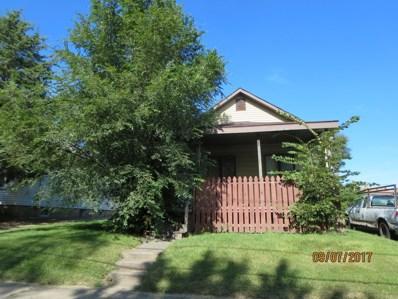 847 Oliver Avenue, Aurora, IL 60506 - MLS#: 10128631