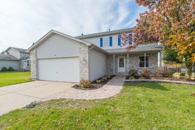 1209 Brookfield Drive, Plainfield, IL 60586 - MLS#: 10128650