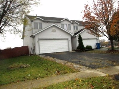 2071 Hollywood Court, Hanover Park, IL 60133 - MLS#: 10128658