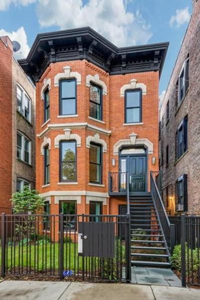 1925 W Schiller Street, Chicago, IL 60622 - #: 10128687