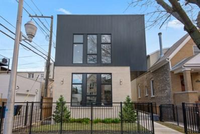 2013 W Homer Street, Chicago, IL 60647 - #: 10128696