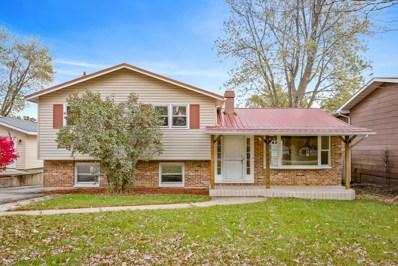 333 Oakwood Drive, Antioch, IL 60002 - #: 10128705