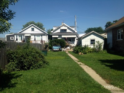 2831 N Newland Avenue, Chicago, IL 60634 - MLS#: 10128729