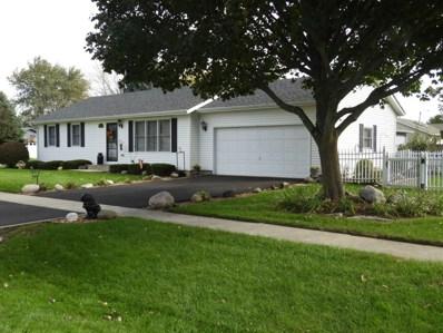 953 N East Street, Marengo, IL 60152 - MLS#: 10128731