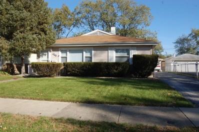 1369 Imperial Avenue, Calumet City, IL 60409 - MLS#: 10128787