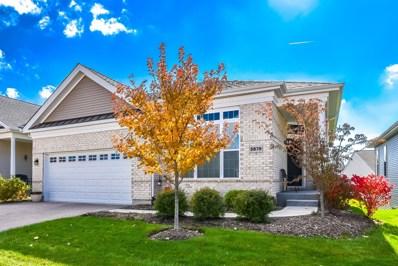 3879 Valhalla Drive, Elgin, IL 60124 - MLS#: 10128792