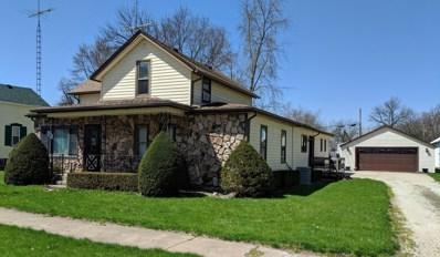 501 St Charles Street, Beaverville, IL 60912 - MLS#: 10128868