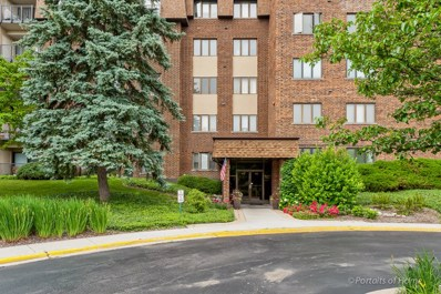 453 Raintree Drive UNIT 5P, Glen Ellyn, IL 60137 - #: 10128885