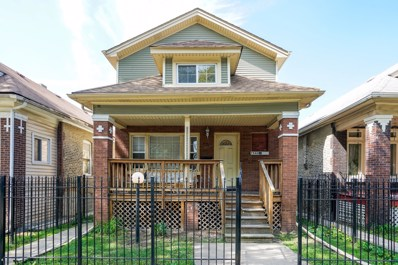 7944 S Maryland Avenue, Chicago, IL 60619 - #: 10128895