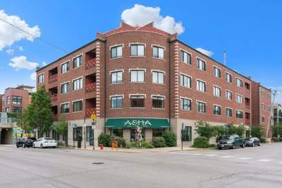 2007 W Churchill Street UNIT 301, Chicago, IL 60647 - #: 10128897