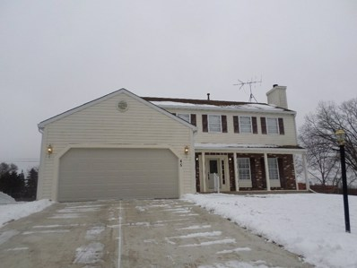 45 N Walnut Court, Streamwood, IL 60107 - #: 10128934