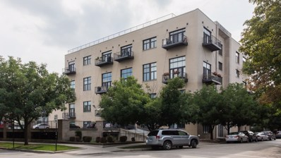 2101 W Rice Street UNIT 308, Chicago, IL 60622 - MLS#: 10128944