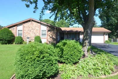 2334 Jonquil Place, Rockford, IL 61107 - #: 10128951