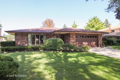 1812 E Aztec Lane, Mount Prospect, IL 60056 - MLS#: 10128961