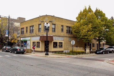2232 W Irving Park Road, Chicago, IL 60618 - MLS#: 10129009