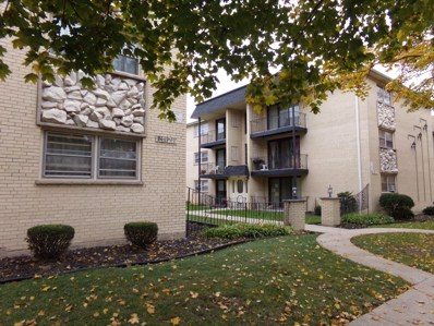 2049 N Harlem Avenue UNIT 3E, Chicago, IL 60707 - MLS#: 10129010