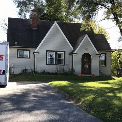 1034 Jericho Road, Aurora, IL 60506 - MLS#: 10129013