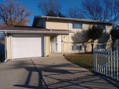 1241 S Elmwood Avenue, Waukegan, IL 60085 - #: 10129049