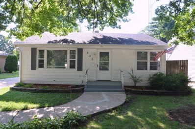 908 Luther Avenue, Rockford, IL 61107 - MLS#: 10129064