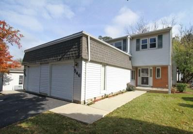 546 Fuller Lane, Bolingbrook, IL 60440 - #: 10129065