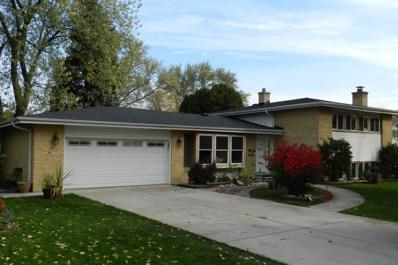 298 Springfield Terrace, Des Plaines, IL 60018 - #: 10129078