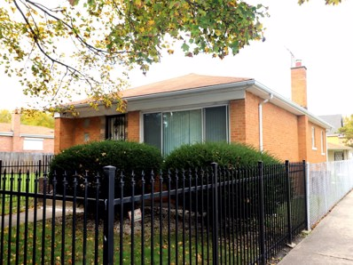 1156 E 91st Street, Chicago, IL 60619 - #: 10129098
