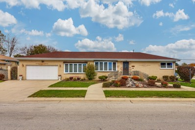 9000 Oleander Avenue, Morton Grove, IL 60053 - MLS#: 10129120