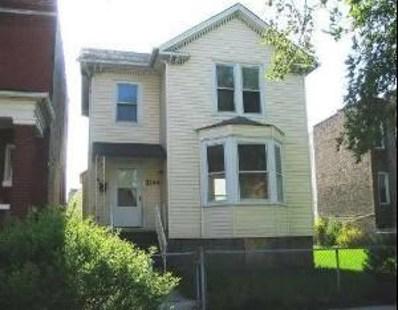 7144 S Langley Avenue, Chicago, IL 60619 - MLS#: 10129129