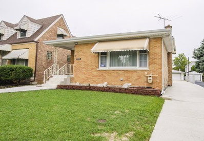 3222 N Oketo Avenue, Chicago, IL 60634 - #: 10129148