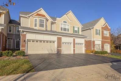 360 Pine Lake Circle, Vernon Hills, IL 60061 - #: 10129184