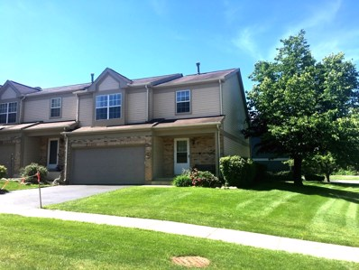 977 Old Oak Circle, Algonquin, IL 60102 - #: 10129208
