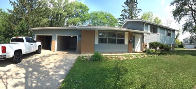 302 Indiana Street, Park Forest, IL 60466 - #: 10129209