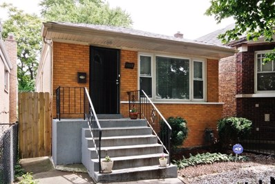 8927 S Parnell Avenue, Chicago, IL 60620 - #: 10129223