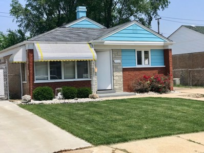 4634 W 82nd Place, Chicago, IL 60652 - MLS#: 10129231