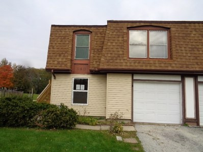 349 Walnut Circle, Bolingbrook, IL 60440 - #: 10129232