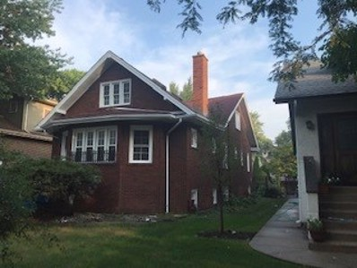 1746 W 104th Place, Chicago, IL 60643 - MLS#: 10129246