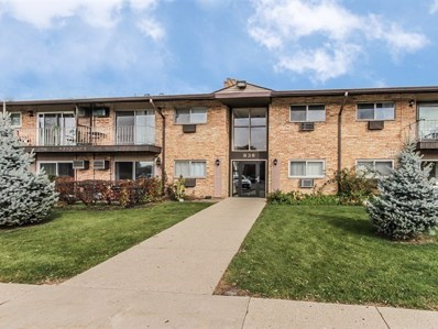 838 E Old Willow Road UNIT 11203, Prospect Heights, IL 60070 - MLS#: 10129265