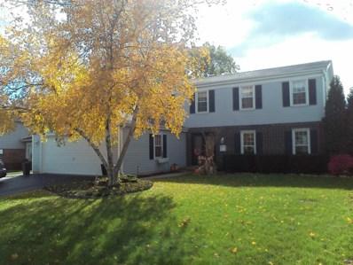 425 Manor Hill Lane, Lombard, IL 60148 - MLS#: 10129268