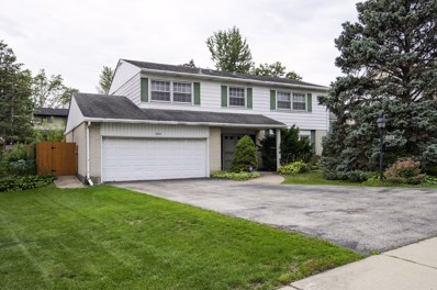9099 Forest Drive, Hickory Hills, IL 60457 - #: 10129273